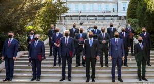 Rekonstrukcja rządu. Prezydent zaprzysiągł nowych ministrów