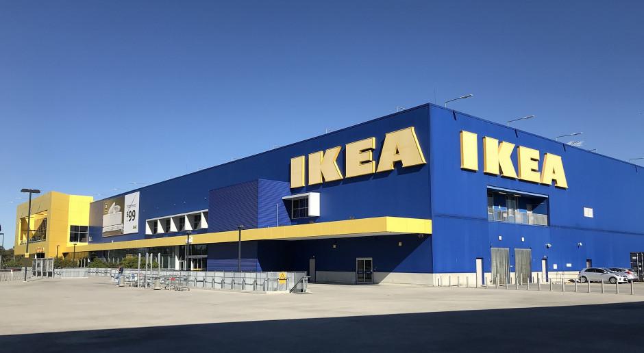 IKEA rusza ze sprzedażą czystego prądu