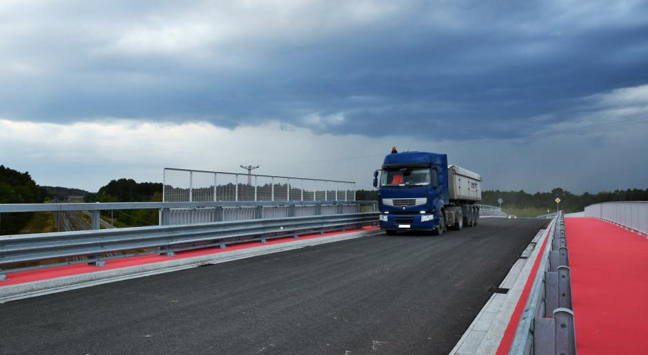 Skarżysko Kamienna: Rozpoczyna się budowa nowego wiaduktu nad linią kolejową nr 8