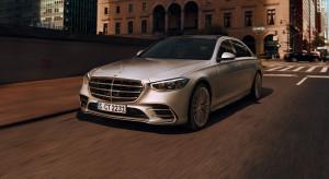 Mercedes tnie koszty i chce być bardziej luksusowy