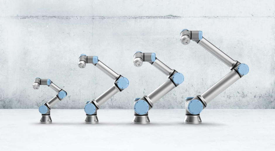 Universal Robots ma nowego dystrybutora w Polsce