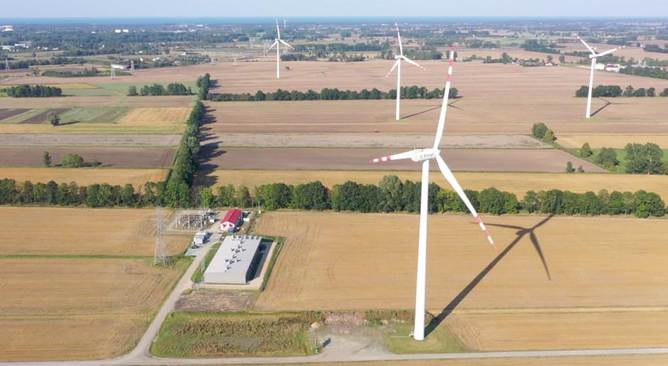 GP Renewables Group liczy na zwiększanie udziałów w rynku
