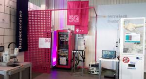 T-Mobile zwiększa przychody i liczbę klientów
