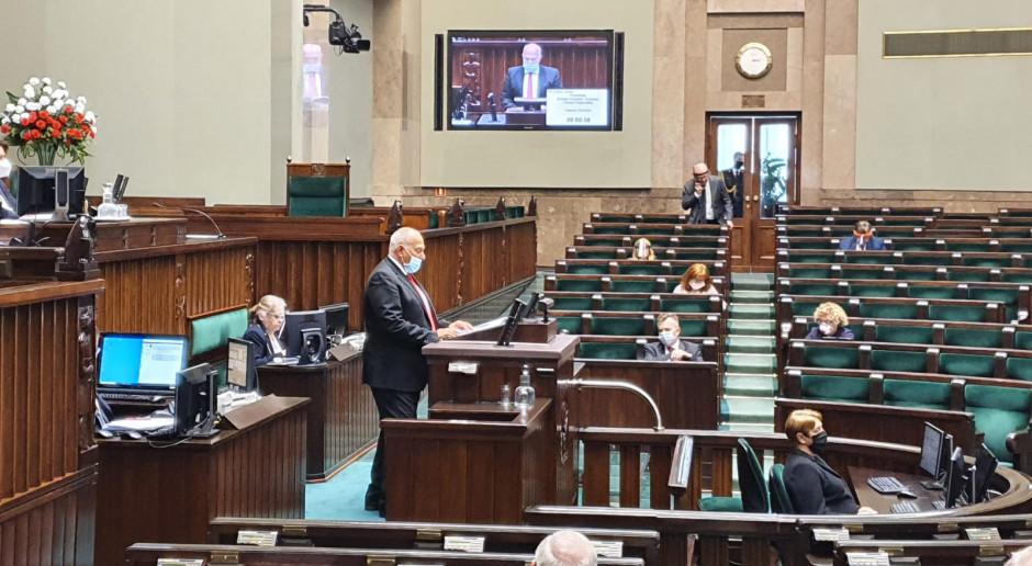 Tadeusz Kościński: budżet na 2021 rok skrojony pod walkę z koronawirusem
