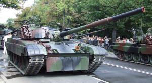 Czołgiści dostaną amunicję ćwiczebną. Polska firma z zamówieniem