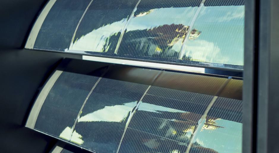 Nowy produkt Saule Technlogies opuszcza laboratorium