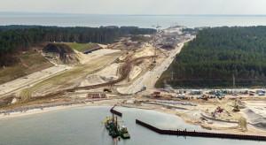 Elbląg chce, by inwestor zapewnił infrastrukturę dostępową do portu