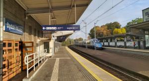 Kolejarze przeanalizują możliwość rozbudowy linii Katowice - Zawiercie