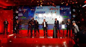Allegro traci 20 mld zł. Wycena na poziomie 100 zł wciąż możliwa