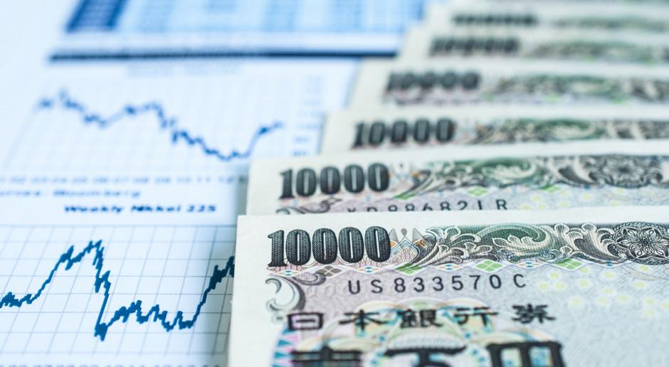 #TydzieńwAzji. Chiny masowo kupują japońskie obligacje skarbowe