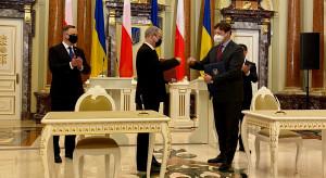PGNiG zyskuje okazję do energetycznych przejęć na Ukrainie