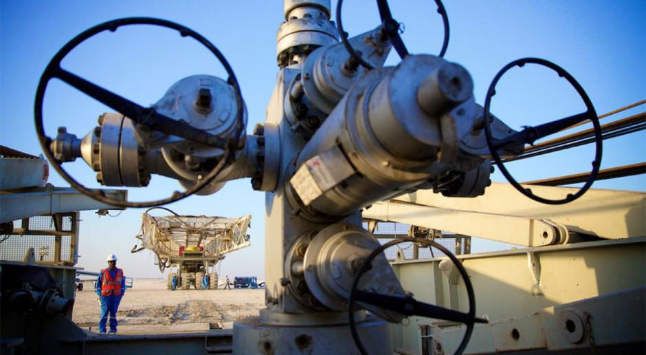 Egipt zyskał nowe złoże gazu