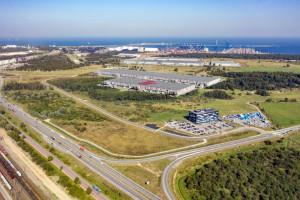 W pobliżu Portu Gdańsk powstaną nowe magazyny 7R