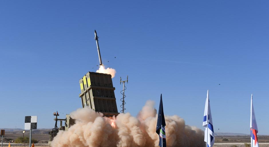 Amerykanie zrezygnują z izraelskich rakiet? Zauważyli coś, co Polska bagatelizuje