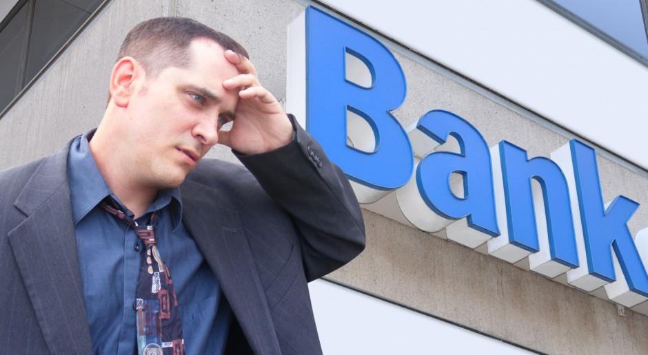 Prof. Filar: Możemy mieć nierentowny, zagrożony upadłościami sektor bankowy