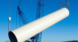 Ruszyła budowa jednej z największych farm wiatrowych w Polsce