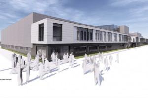 Danfoss rozpoczął budowę nowej fabryki w Polsce