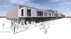 Duńczycy rozpoczęli budowę nowej fabryki w Polsce