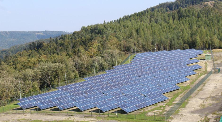 Technologie zwiększą efektywność elektrowni słonecznej PGE