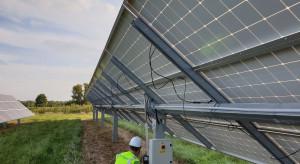 Start budowy pierwszej w Polsce farmy PV wykorzystującej trackery solarne