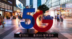 Minister: nie będzie dyskryminacji przy 5G, prowadzimy dialog z Chinami
