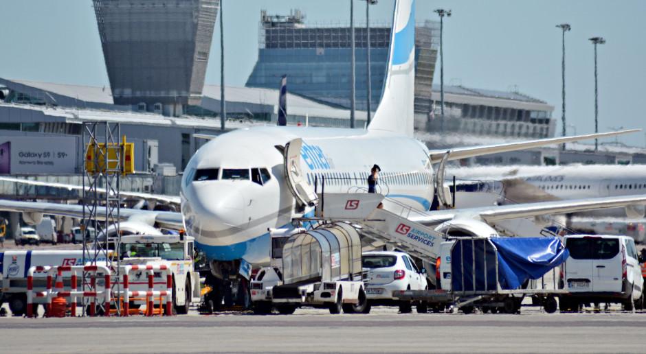Rząd przedłuża zakaz lotów do niektórych krajów