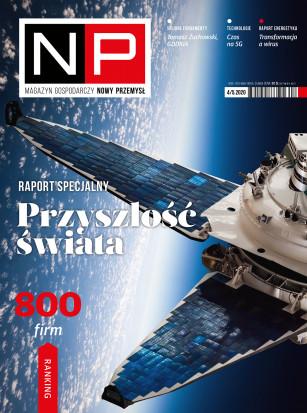 Nowy Przemysł 4-5/2020