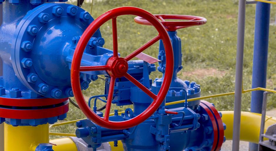 Ukraina ma dodatkowe pieniądze na zakup gazu