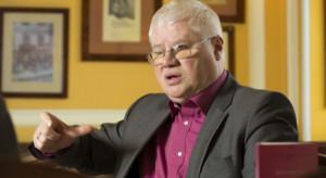 Jerzy Hausner mówi jak ratować gospodarkę