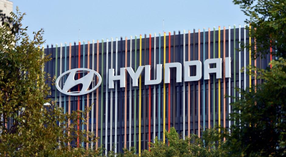 Hyundai inwestuje w robotykę