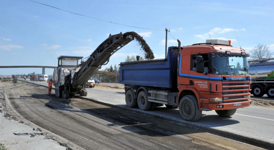 Na Mazowszu w przygotowaniu projekty dla ok. 700 km tras