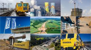 Jedyny taki ranking. Oto 40 największych firm budowlanych w Polsce