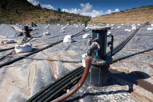 Komisja Europejska pokazała strategię ograniczenia emisji metanu