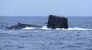 Indonezyjska marynarka wojenna odnalazła wrak okrętu