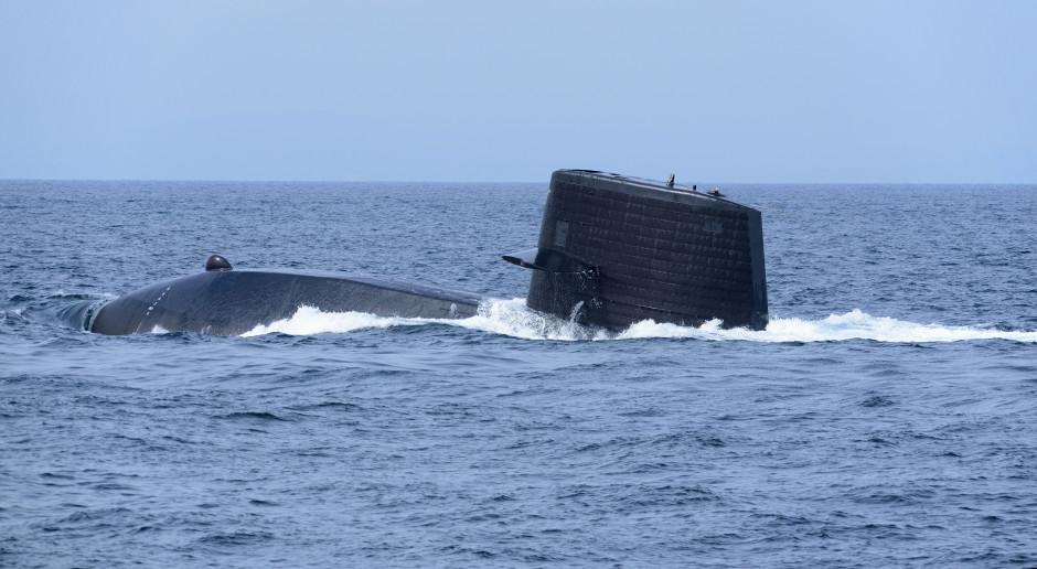 Indonezyjska marynarka wojenna odnalazła wrak okrętu podwodnego