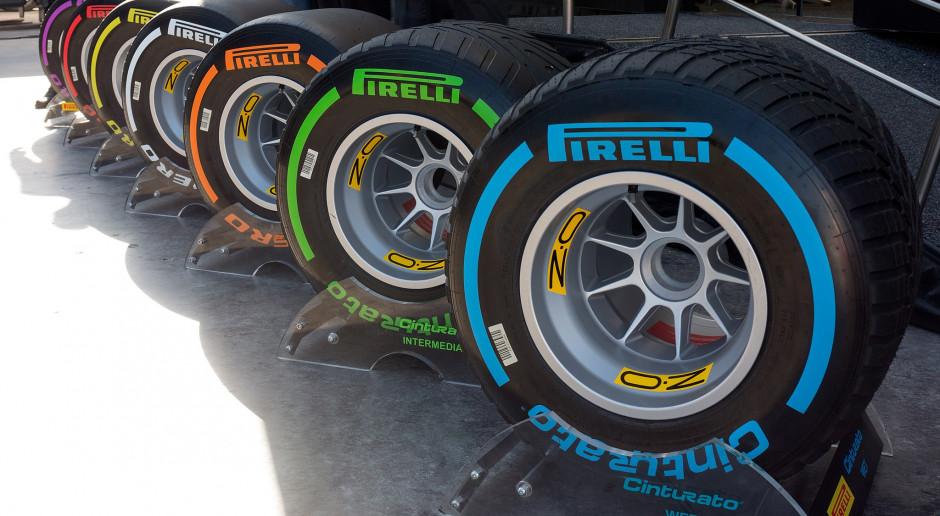 Pirelli wprowadza wirtualne testy opon