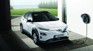 Ładowarki GreenWay dla Hyundaia