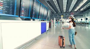 Najnowsze dane o sytuacji lotnisk. Części grozi niewypłacalność