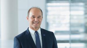 Szef BASF prezydentem wpływowej chemicznej organizacji