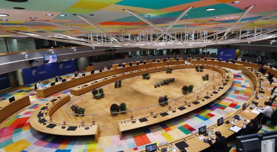 Szczyt UE: sytuacja epidemiczna w Europie bez precedensu