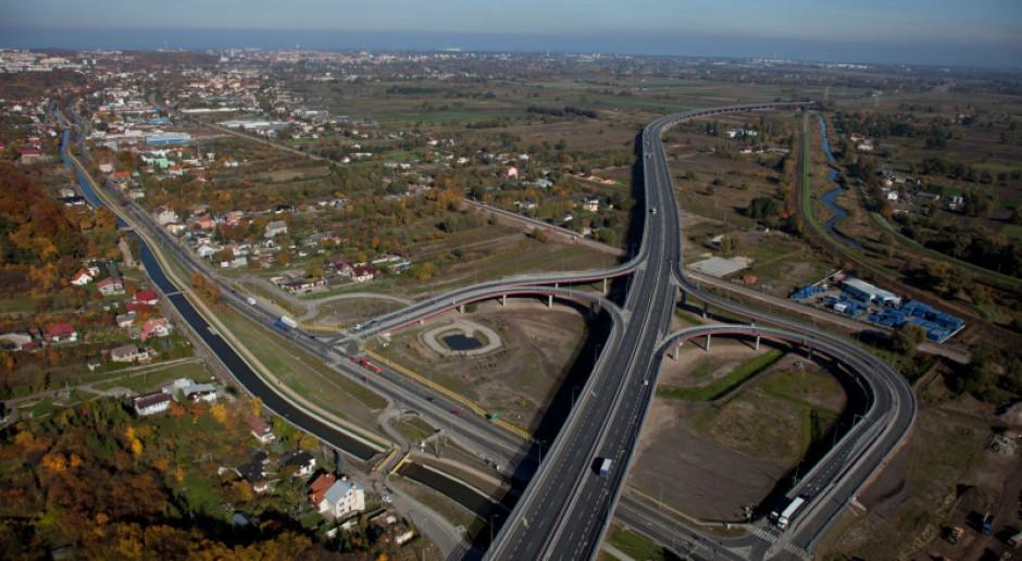 GDDKiA rozpoczyna prace nad wytyczeniem drogi S7 między Krakowem i Myślenicami
