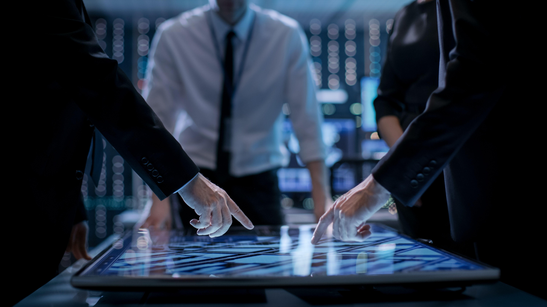 Technologia Zarządzanie Cyfryzacja Dane Fot. Shutterstock, Inc.jpg