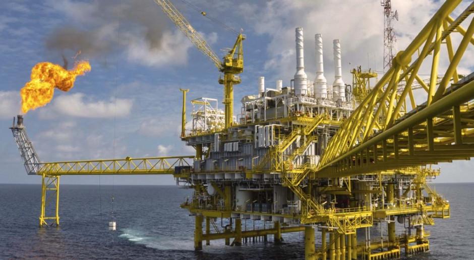 Niemiecka spółka PGNiG kupiła gaz z norweskiego szelfu