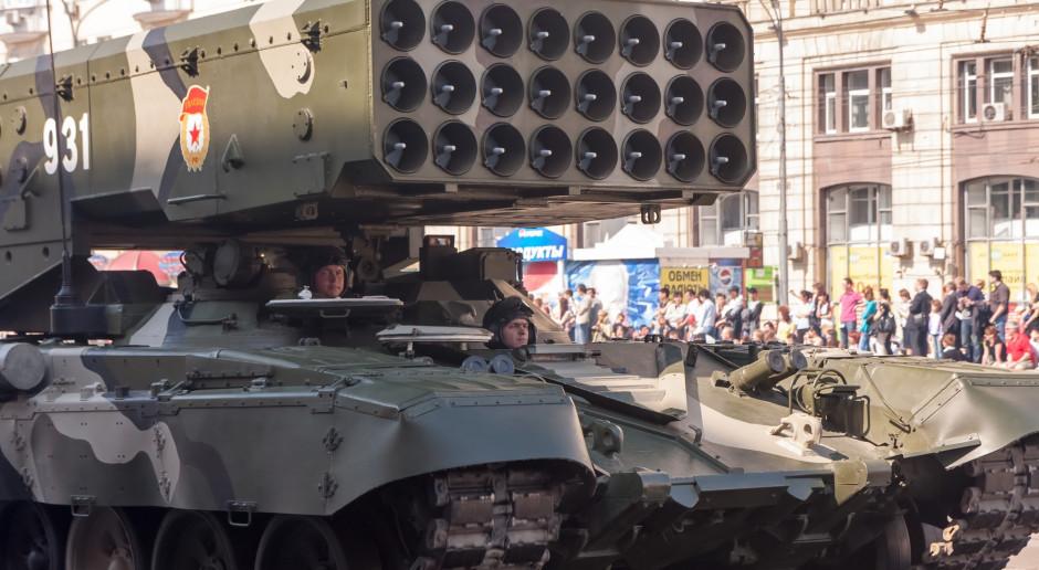 Putin zaproponował przedłużenie układu o ograniczeniu zbrojeń strategicznych