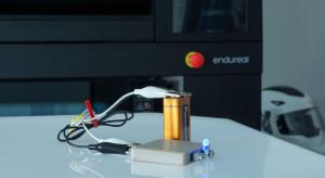 Zortrax chce drukować inteligentne, polimerowe części przewodzące prąd i dane