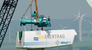 Dwie polskie farmy wiatrowe zmieniły właściciela