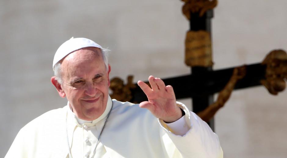 Watykan: Papież: Trzeba płacić podatki, to obywatelski obowiązek