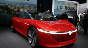 Były szef VW prezesem szwajcarskiego start-upu elektromobilności
