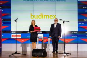 Budimex wyróżniony w konkursie Giełdy Papierów Wartościowych The Best Annual Report 2019