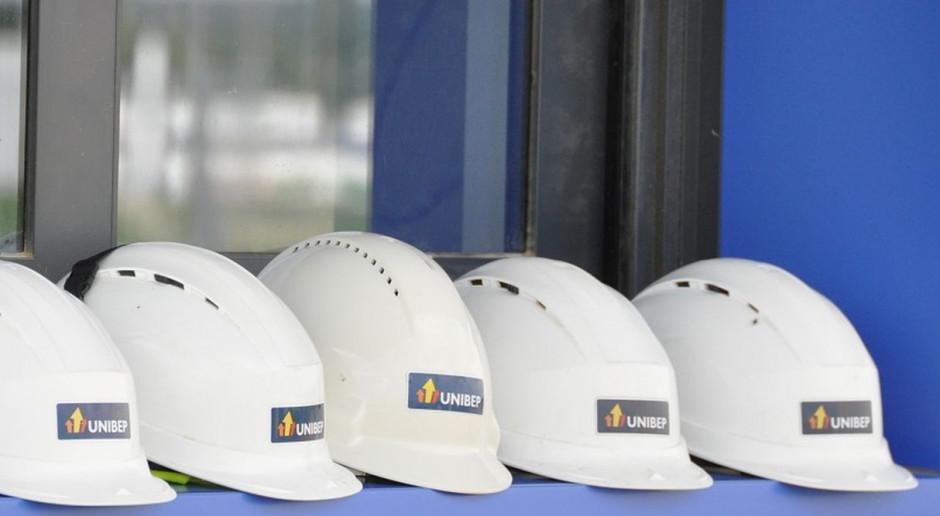 Konsorcjum z udziałem Unibepu z kontraktem drogowym za ponad 40 mln zł